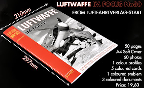 Read n' reviewed: Luftwaffe Im Focus turns #30 from Luftfahrtverlag-Start
