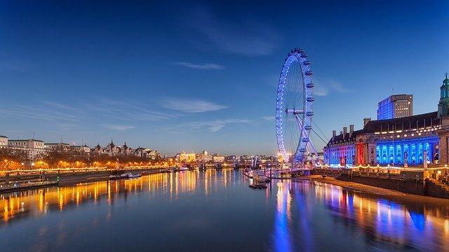 UK Visit