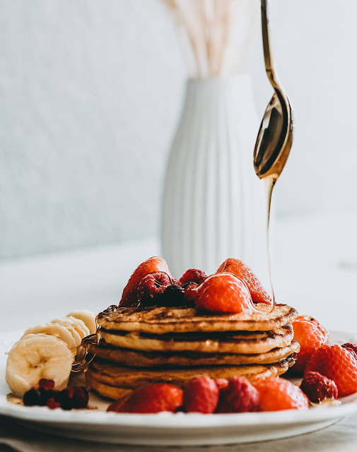 sour cream pancake
