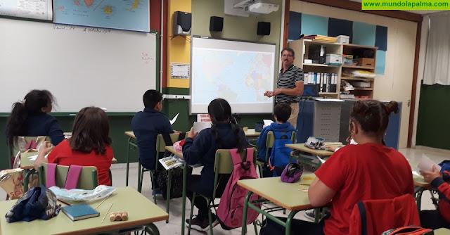Arranca la promoción de la Vela Latina en Educación Primaria