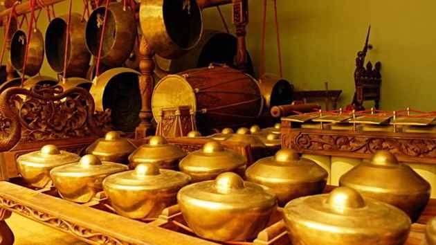 Seni dan Budaya dari Jawa Timur
