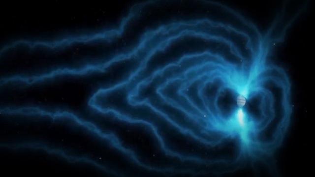 Extraña señal de radio FM descubierta proveniente de la luna de Júpiter, Ganímedes