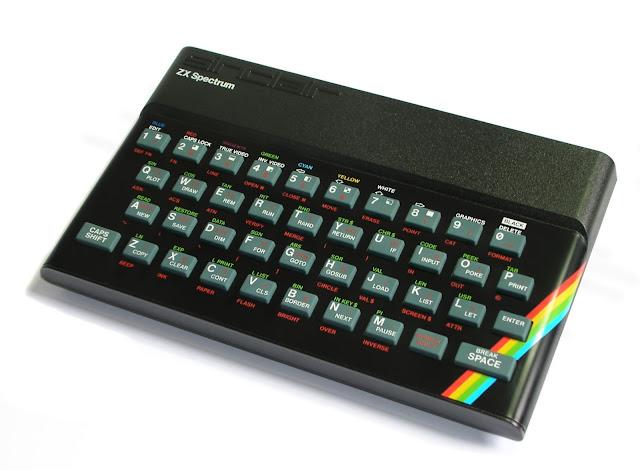 Los usuarios de Spectrum tienen una cita en marzo en la primera Run: ZX