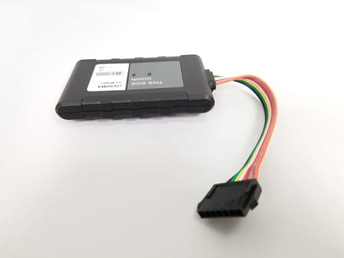 Review GPS Tracking Mart 4G GTM GV50M Real Time Vehicle
