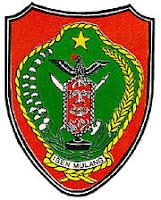 Lowongan CPNS PEMPROV Kalimantan Tengah / Kalteng