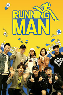 Running Man Episode 400 Subtitle Indonesia