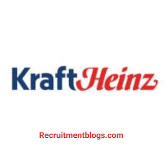 Materials Planner At The Kraft Heinz Company