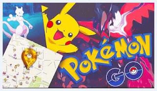 تحميل, برنامج, خريطة, بوكيمون, جو, Pokemon ,GO ,Live ,Map, مجانا