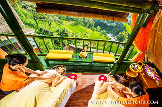 Bali Spa Packages | Sunia Bali Tour