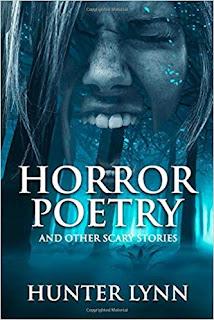 Horror Poetry (Author Interview)