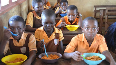 13 Things To Know About The FG's Home Grown Feeding Programme