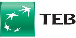 TEB / Türk Ekonomi Bankası Şubeleri