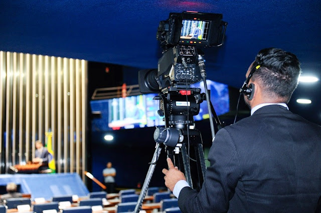 Deputados anunciam que programação da TV Senado também fará parte da TV Assembleia