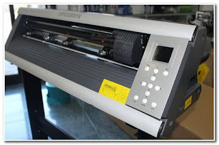 mesin cutting innograph r720