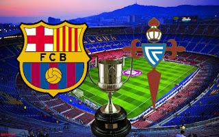 Барселона - Сельта смотреть онлайн бесплатно 9 ноября 2019 Барселона - Сельта прямая трансляция в 23:00 МСК.