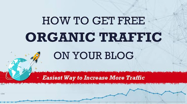 7 Easy and Effective Ways to Increase Traffic to Your Blog
