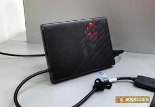 Review: ASUS ROG Flow X13 Mentransformasi Ultrabook Gaming - 9