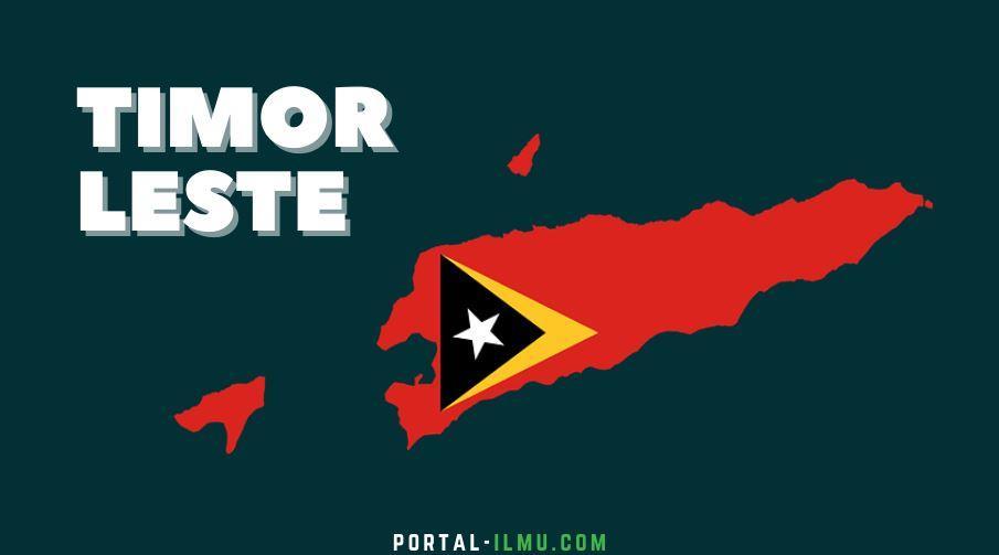 Profil Negara Timor Leste