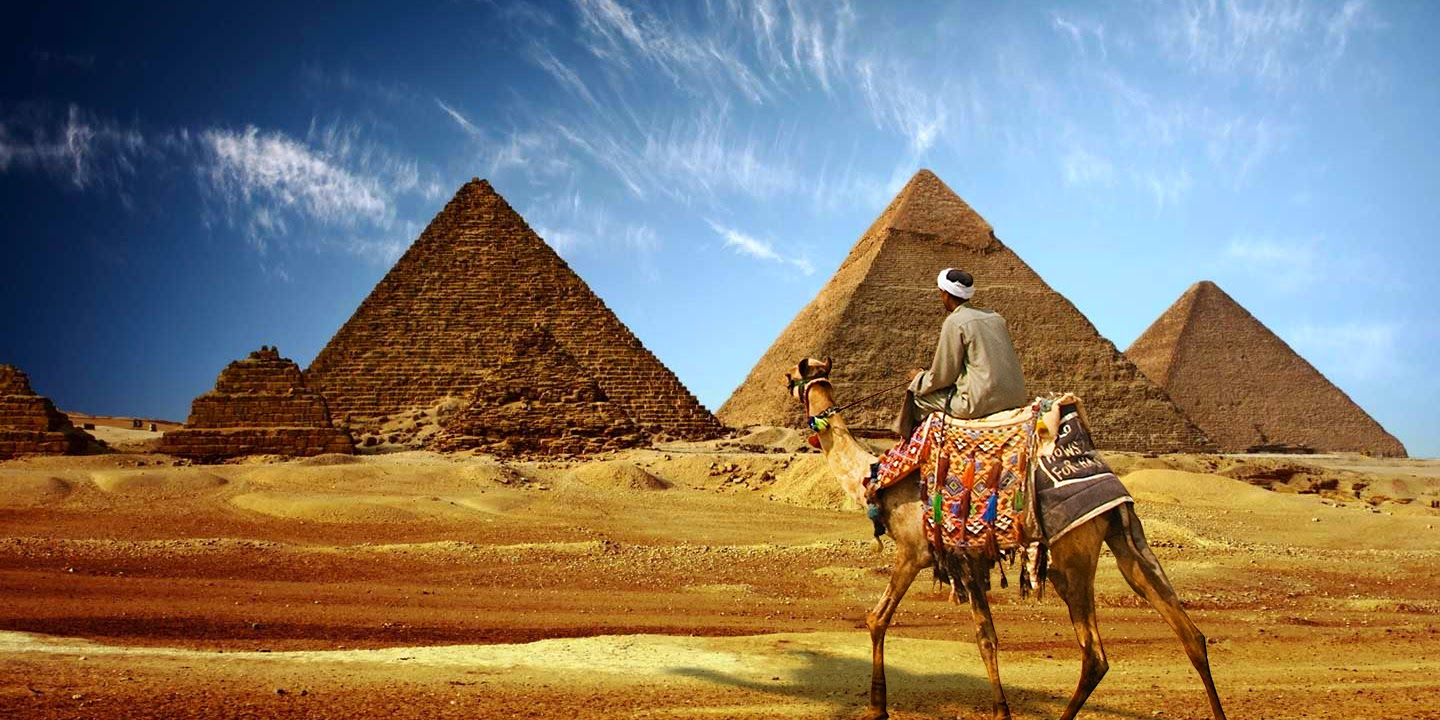 information About Egypt you didn't know before