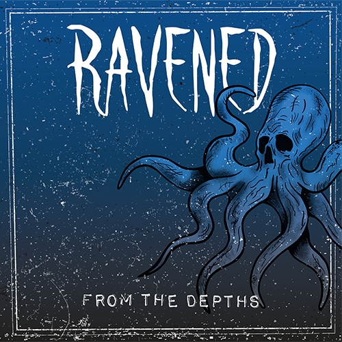 Ravened cover art