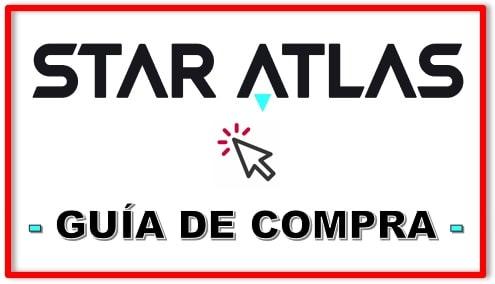 Cómo y Dónde Comprar Criptomoneda STAR ATLAS (ATLAS) Tutorial Español