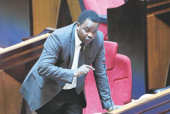 Godbless Lema: Wananchi Wamejaa Hofu, Mawaziri Nao Wanahofu na Wamekosa Ubunifu