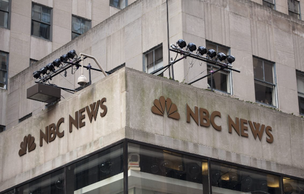 NEW: Daily Beast's NBC Bombshell is 'Only the Beginning', Much Bigger Exposé Expected Soon