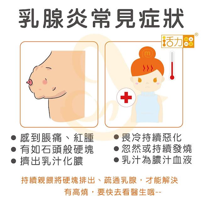 如果遇到乳腺炎還可以餵母奶嗎