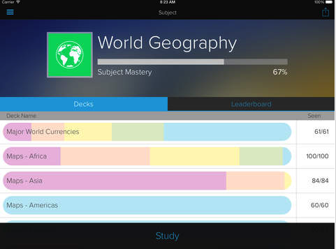 7 great ipad apps for learning geography educational technology wish you knew your world maps and capitals better brainscape helps you learn them faster than any other program using the latest in cognitive science gumiabroncs Images