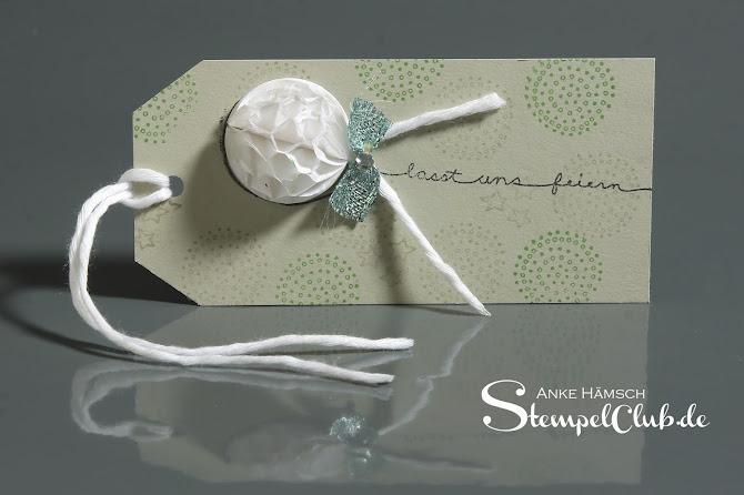 Stampin up, Cardmaker, Papercrafter, Luftballon Stanze, Partyballons, Stempelset