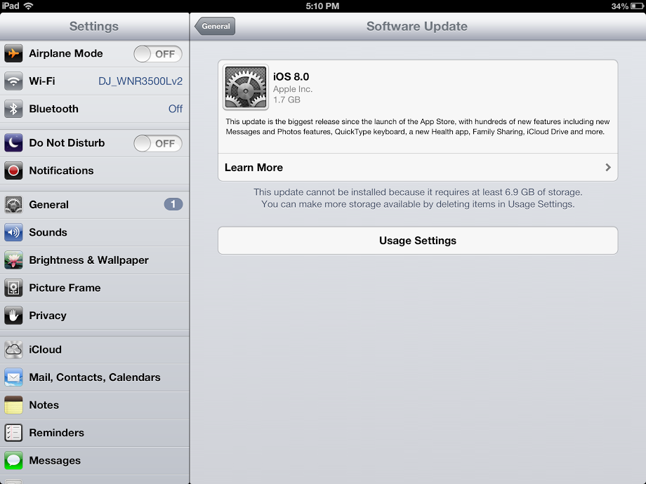 Apple iOS 8 0 now available for download