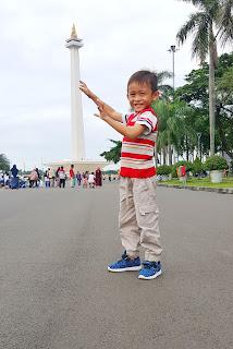 Inspirasi Tempat Wisata Jakarta di Musim Hujan