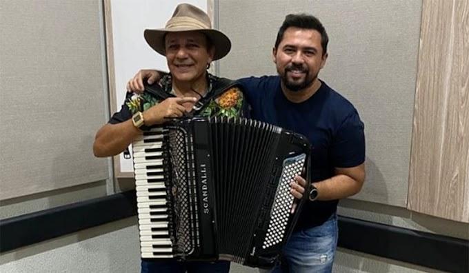 """Forró Mastruz com Leite lança a música """"Usa Havaianas"""""""