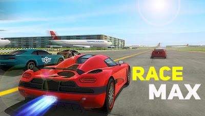 RACE MAX MOD APK + OBB DOWNLOAD