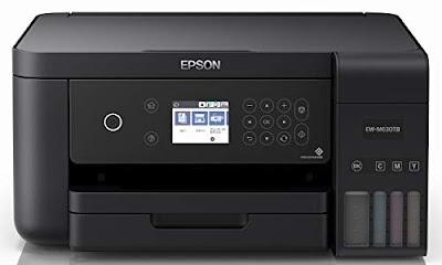 Epson A4 EW-M630TB1ドライバーダウンロード