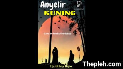 Anyelir Kuning Dreame