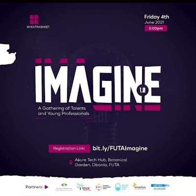 A gathering of Talents and Young professionals in FUTA
