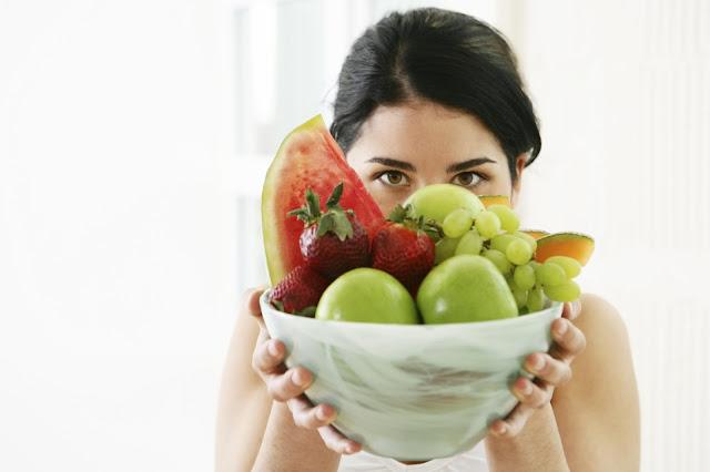 Makanan sehat untuk jantung berdebar-debar