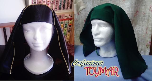 http://modas.toymar.es/2019/11/faraona-de-nazarenos-infantil-o-adulto.html