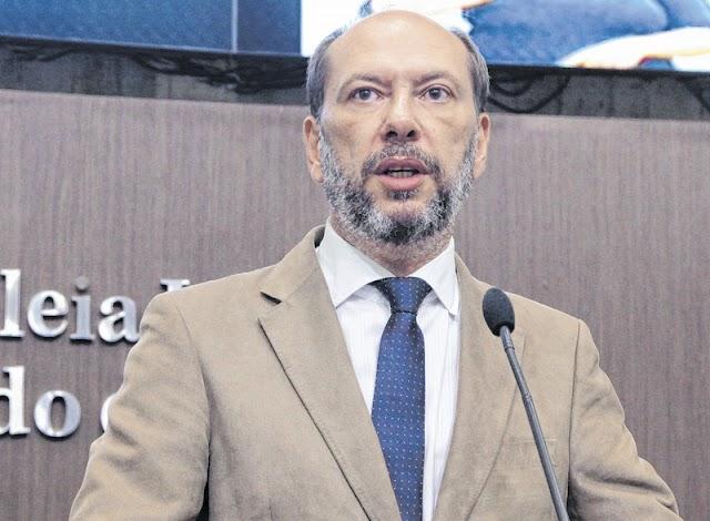 Juiz eleitoral cassa mandato do prefeito de Sobral