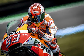 Hasil MotoGP Assen Belanda 2018