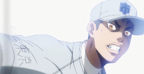 Diamond no Ace: Act II Episodio 16