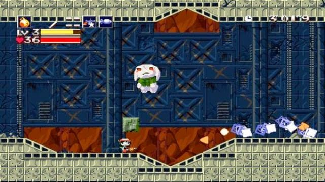 Cave Story Free Download PC Games