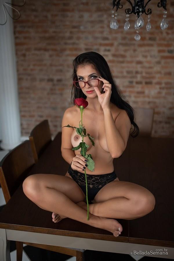 [BellaDaSemana.Br] Fran Rosa / 1920x1280px Photoset belladasemana-br 08090