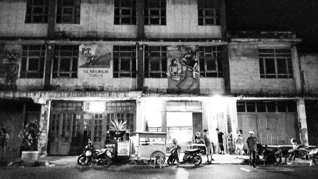 Kedai Kopi Nusantara