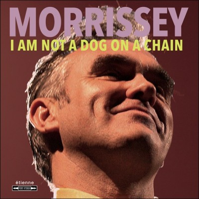 Morrissey - I Am Not a Dog on a Chain (2020) - Album Download, Itunes Cover, Official Cover, Album CD Cover Art, Tracklist, 320KBPS, Zip album