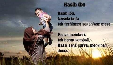 Ikhtiarku Untukmu Ibu