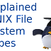 File Sistem Pada Linux