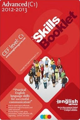Skills Booklet Advanced (level C1) for Students