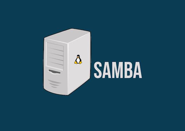 Konfigurasi Samba Server Di Debian Linux